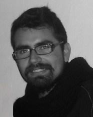 Rodolfo Quiroz Rojas