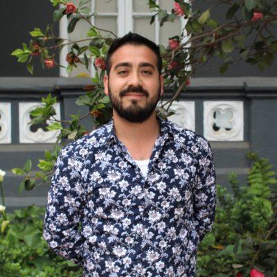 Paulo Contreras Osses