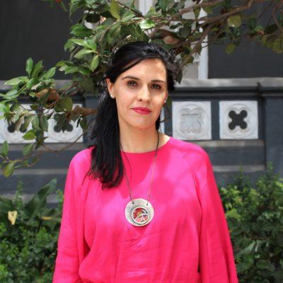 Loreto Rojas Symmes