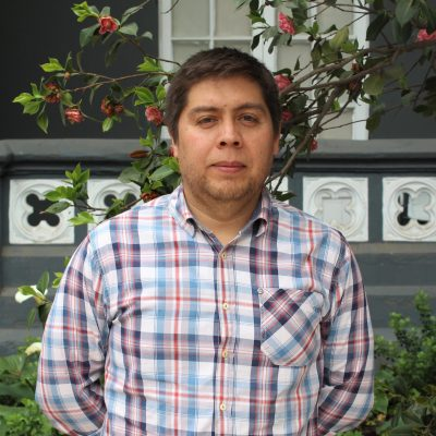 José Araos Espinoza