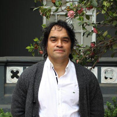 Marco A. Peña Araya